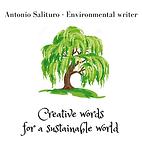 logo, sustainable, sustainability, writing, writer