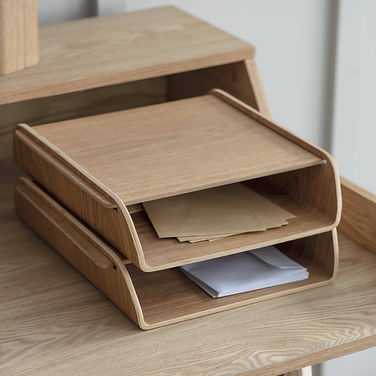 Reclaimed Wood Desk Organiser.jpg