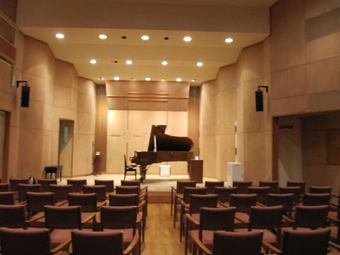 Azumino Concert Hall