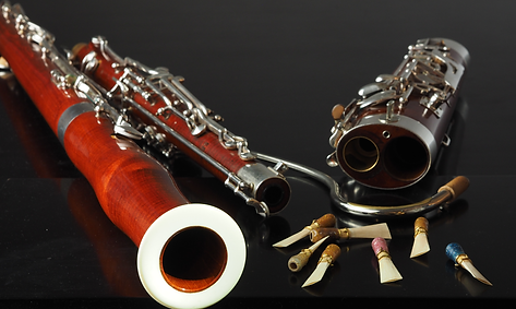 Bassoon Images