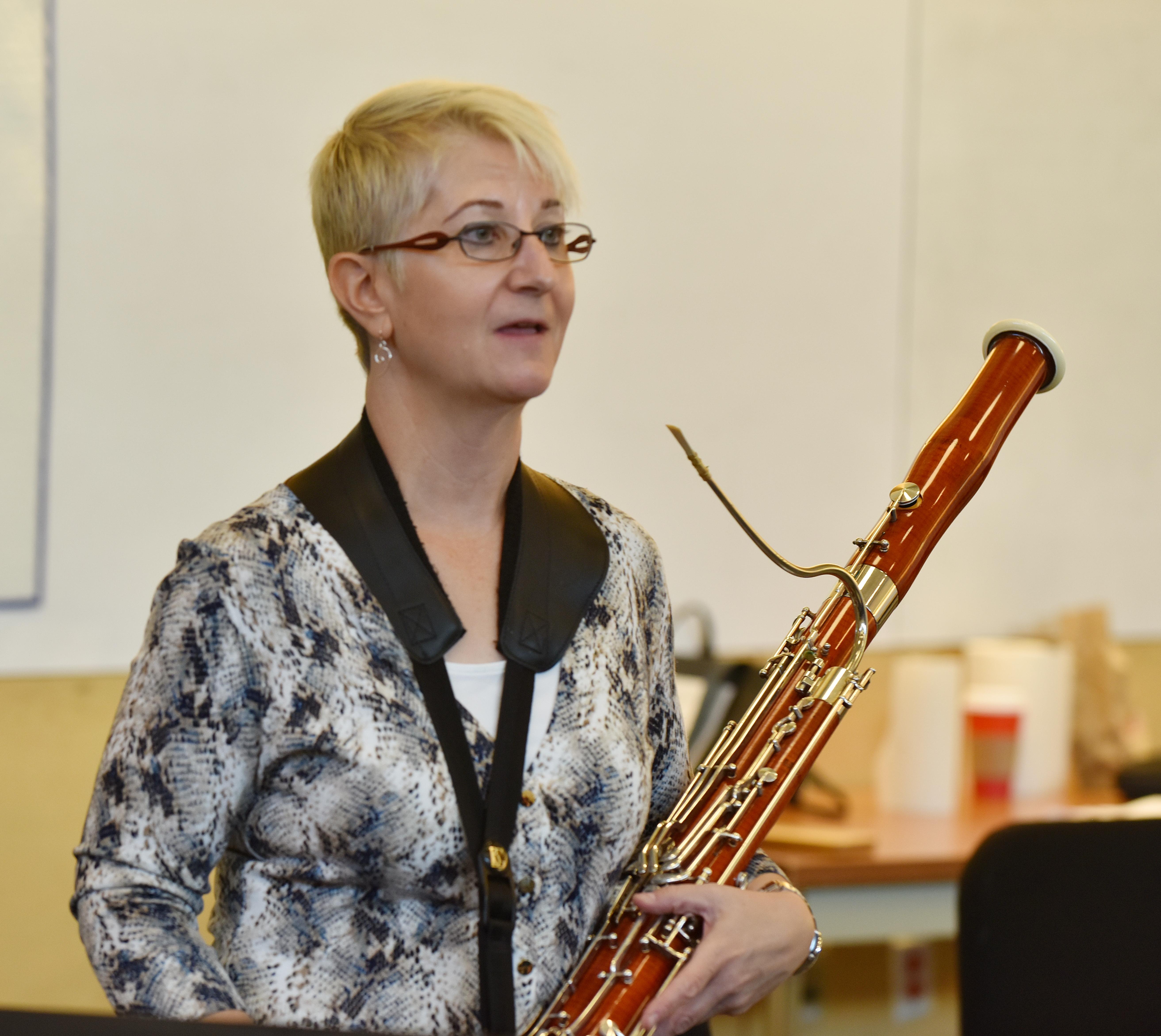 Lisa Alexamder