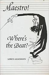 Where's the Beat? book by Loren Glickman