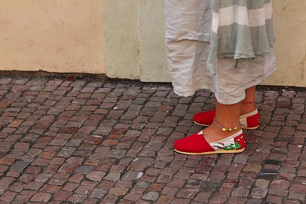 shoes prague