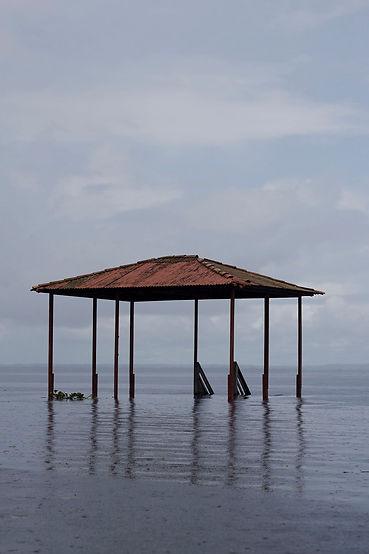 Xingu River, Belo Monte