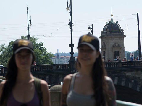 Take a Trip: Prague Side-B