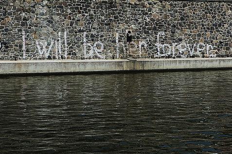 graffiti in prague
