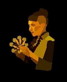 Emy Sato Illustration - @ilustreemy