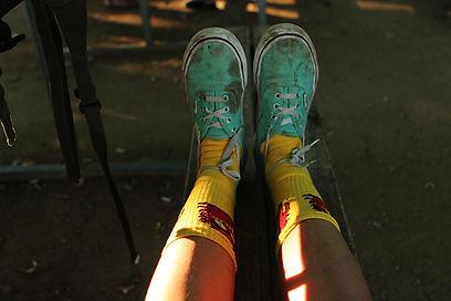 cool socks prague