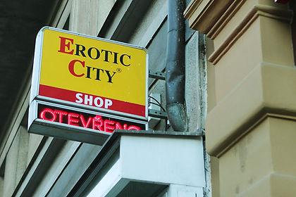 Erotic prague