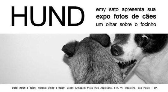 Hund Exihbition, Dog Photography Emy Sato
