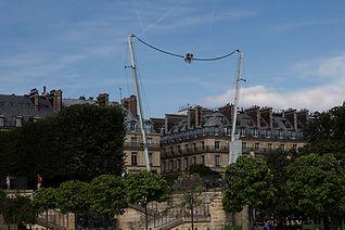Fun in paris, summer