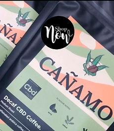 Creation of the Logo to Cañamo Brand