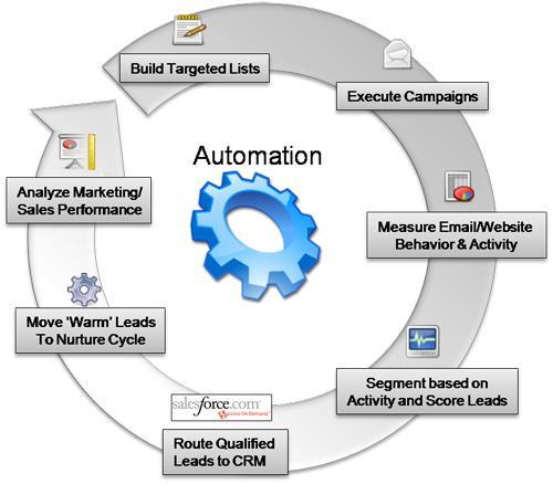 Bryan Young - Marketing Automation