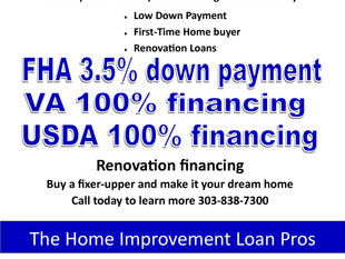 First-time Home Buyer Loan Programs