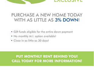 First-Time Home Buyer Loan Program