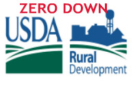 USDA Rural Home Loan Program