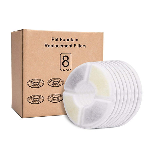 Pet Fountain Filters