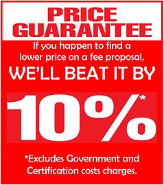 Basix Certificate Cost Australia