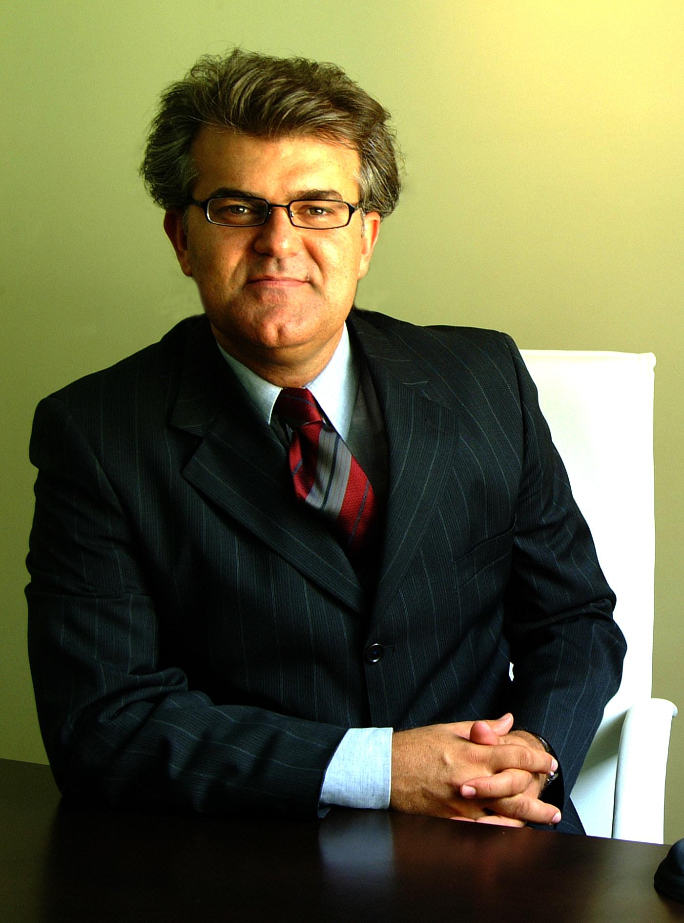 Palestra Daniel Ramirez
