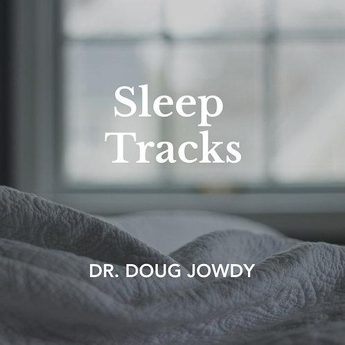 Sleep Tracks Audio
