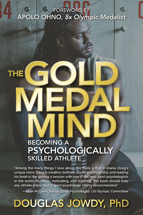 The Gold Medal Mind (E-BOOK)