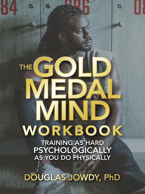 Gold Medal Mind Workbook (E-BOOK)