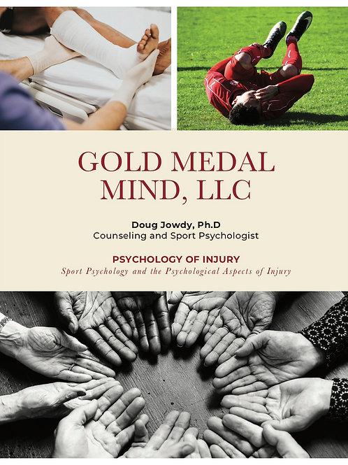 Sport Psychology & Injury Document