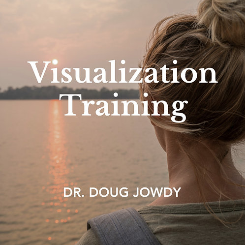 Visualization Training Audio