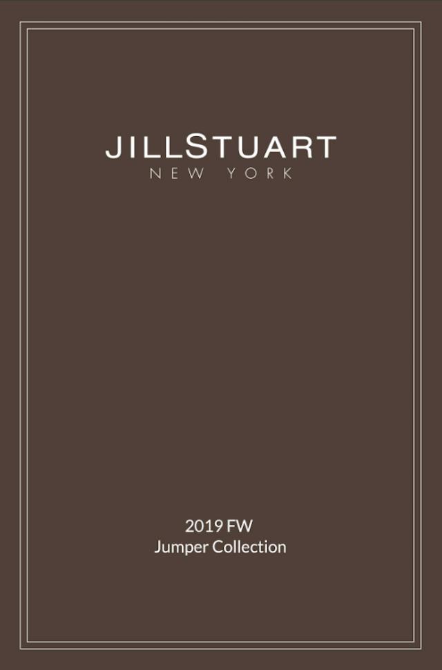 JILLSTUART NEW YORK