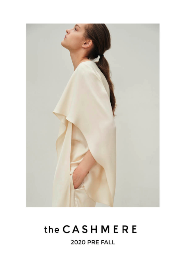 the CASHMERE