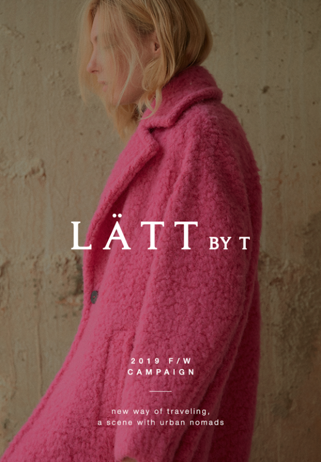 LATT BY T