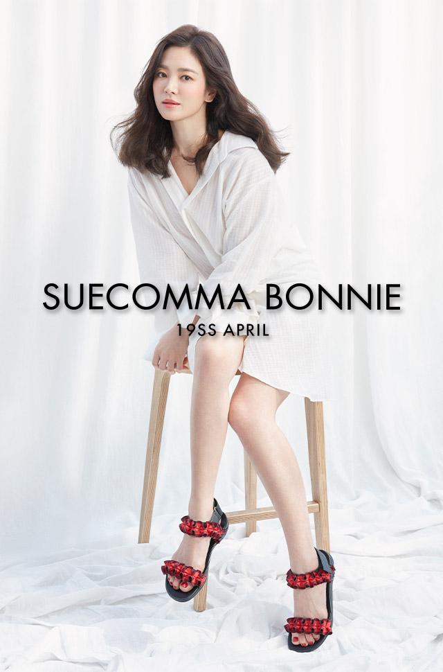 SUECOMMA BONNIE