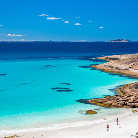Why Autumn in Esperance is amazing