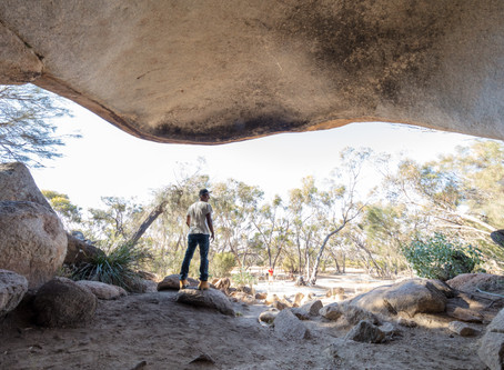 5 amazing things you didn't know about Wave Rock