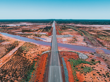 How to get to the Goldfields