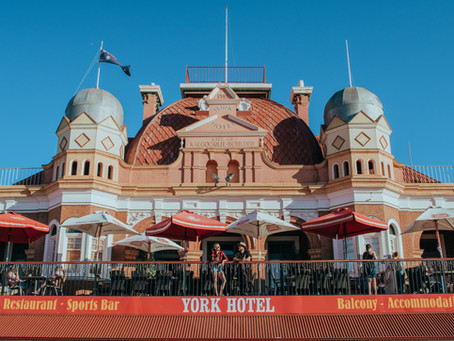 7 Outback Pubs to Visit in the Goldfields