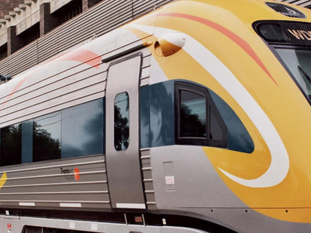 Free pensioners rail passes to Kalgoorlie Boulder