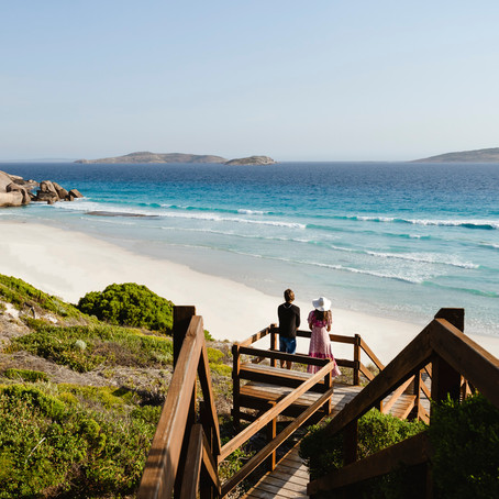 the most romantic THINGS TO DO AND SEE in esperance