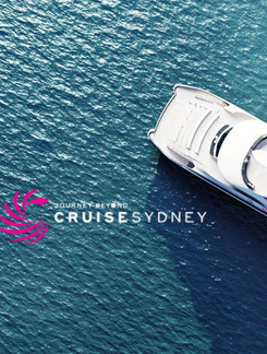 Cruise Sydney was a brand new product and we created the tone of voice document, wrote all the copy for the website and new brochures and managed the social media channels.