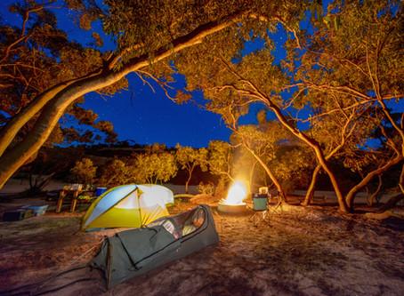 Best free camping spots in the Wheatbelt