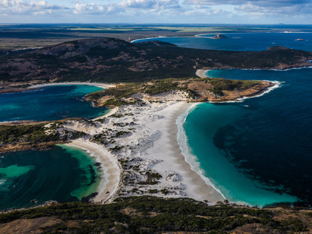 5 things you never knew about Esperance