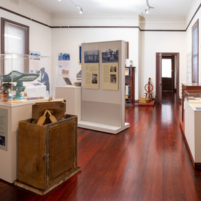 The best museums in the Wheatbelt