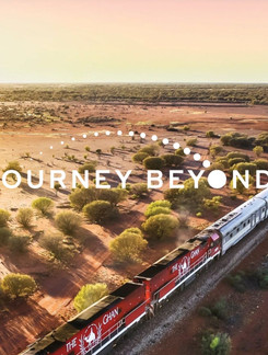 We worked with Journey Beyond to provide a seamless copywriting service creating blogs, customer materials and written editorial for the Journey Beyond magazine.  We also managed the social media channels for Sal Salis Ningaoo Reef, Crusie Sydney, Journey Beyond Rail and Darwin Harbour Cruises.