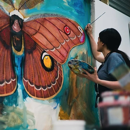 Art in Esperance