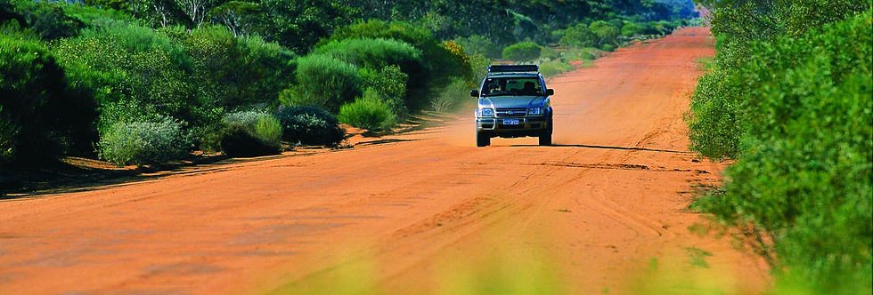 4WD Touring on Woolwagon Pathway_credit