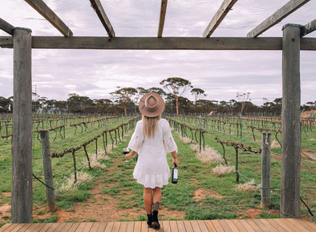 5 things we bet you didn't know about the Southern Wheatbelt