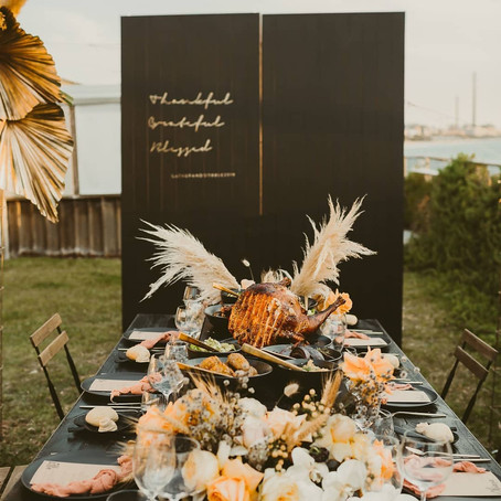 What is the importance of good catering at your wedding