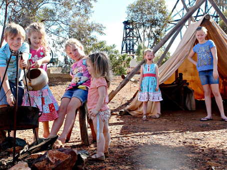 7 amazing things to do in Kalgoorlie Boulder with kids