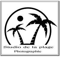Logo Photographie Studio de la Plage.jpg