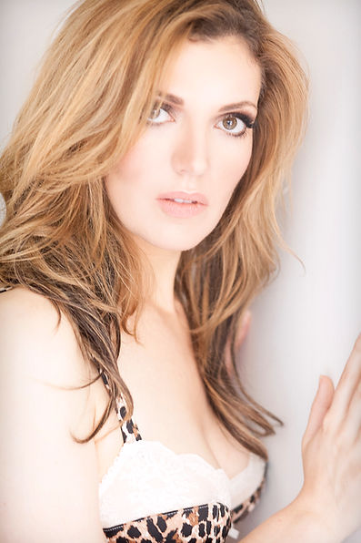 Erica Muller Soprano